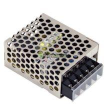RS-15-12 MEAN WELL stabilizált LED tápegység, 15W, 230V/DC12V