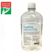 Higiéniai alkohol 70%, 0,5 liter