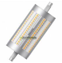 PHILIPS CorePro 17,5W 2460 lumen R7S/230V szabályozható LED égő, melegfehér 2évG