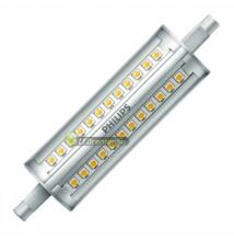 PHILIPS CorePro 14W=100W R7S/230V LED égő, term. fehér
