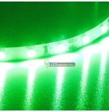 AURORA 60 SMD3528 4,8W/m beltéri LED szalag, zöld 2évG