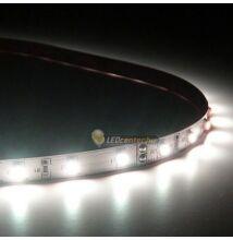AURORA 60 SMD3528 4,8 W/m beltéri LED szalag, természetes fehér 2évG