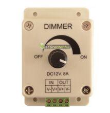 LUNA-1 DC12V LED dimmer, 96 W