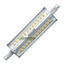 PHILIPS CorePro 14W=100W R7S/230V LED égő, melegfehér 2évG