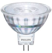 PHILIPS Classic 5W=35W MR16 GU5.3 390 lumen term.f. LED szpot