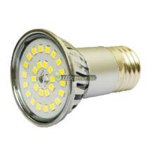FLAMMA+ 4,6W=50W E27 450 lumen hidegf. LED szpot 3évGar
