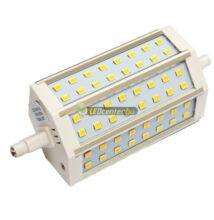 BALDUR-2 10W=100W 700 lumen R7S/230V LED égő, melegfehér