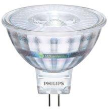 PHILIPS CorePro 5W=35W MR16 GU5.3 345 lumen melegf. LED szpot