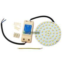 SOLIS+ 13,5W=115W AC230V LED modul, 60 SMD5050 LED, melegfehér