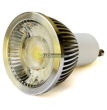 FESTINO 5W=50W GU10 420 lumen hidegf. LED szpot 3évGar