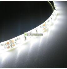 CLARO 60 SMD2835 12 W/m kültéri LED szalag, hidegfehér 2évG
