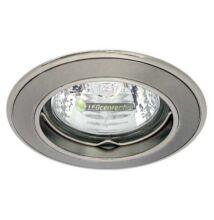 BASK CTC-5514 fix alumínium lámpatest, matt króm