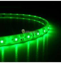AURORA 60 SMD3528 4,8 W/m kültéri LED szalag, zöld 2évG
