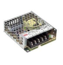 LRS-35-24 MEAN WELL stabilizált LED tápegység, 35W, 230V/DC24V