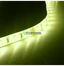 CLARO 60 SMD2835 12 W/m kültéri LED szalag, természetes fehér 2évG