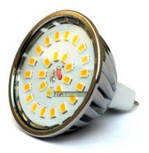 FLAMMA+ 5W=50W MR16 450 lumen természetes fehér LED szpot 3évGar
