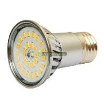 FLAMMA+ 4,6W=50W E27 450 lumen melegf. LED szpot 3évGar