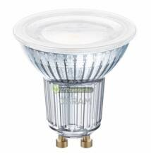 OSRAM 4,3W=50W GU10/230V LED 120° melegfehér szpot