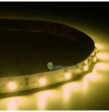 AURORA 60 SMD3528 4,8 W/m beltéri LED szalag, melegfehér 2évG