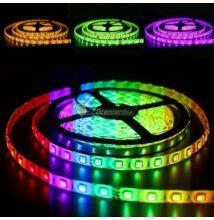 FIESTA 60 RGB 14,4 W/m beltéri LED szalag 2évG
