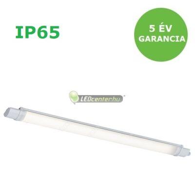 DROP LIGHT 230V/20W IP65 1600lm 60cm pult-, fürdőszobai LED lámpa, természetes fehér