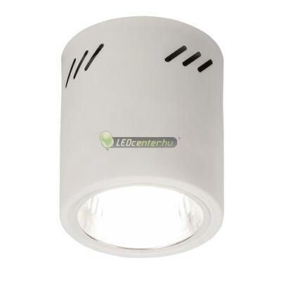 DONALD E27/230V matt fehér mennyezeti lámpatest