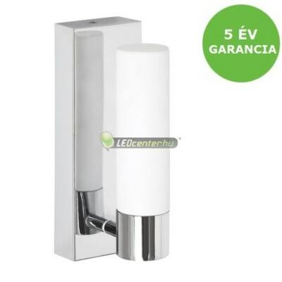 JIM fürdőszobai falikar IP44 5W természetes fehér 5évG