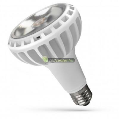 Spectrum PAR 20W 2000 lumen E27 LED fehér reflektorizzó, természetes fehér