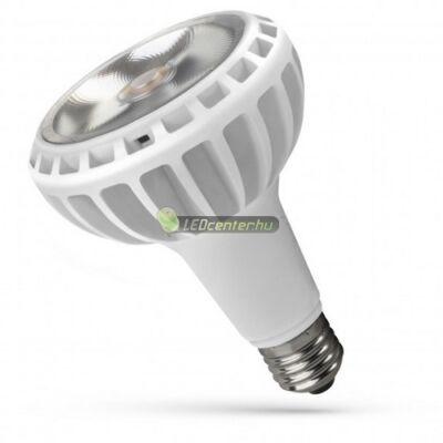 Spectrum PAR 20W 2000 lumen E27 LED fehér reflektorizzó, melegfehér