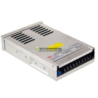 ERPF-400-12 MEAN WELL stabilizált LED tápegység, 400W, 230V/DC12V