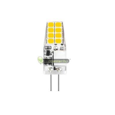 INIS 1,8W=20W G4/12V LED, kapszula, melegfehér