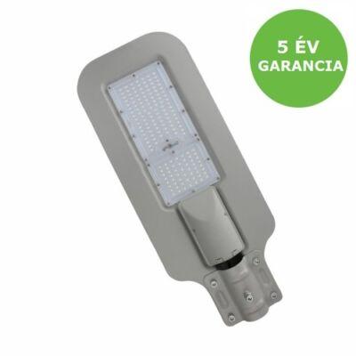 KLARK 2 150W 230V IP65 utcai-, parklámpa, közvilágítás 15500lm 4000K alumínium ház 5évG