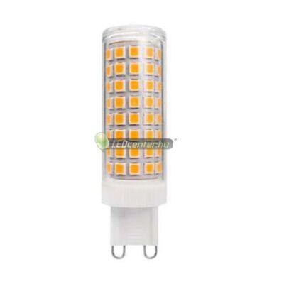 LEVO-5 5,7W=70W G9/230V 700 lumen, melegfehér LED égő 3évGar
