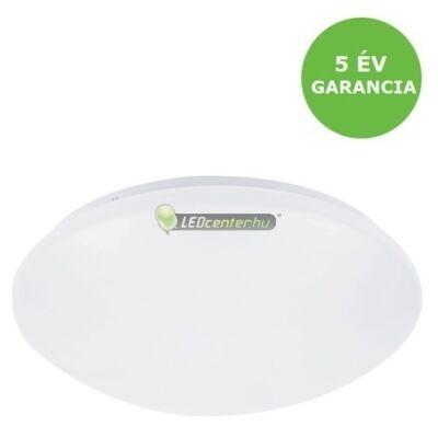 LUCAS LED 18W mennyezeti lámpa, természetes fehér 5évG