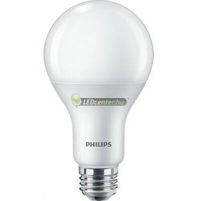 PHILIPS CorePro 20W=150W E27 LED 2500 lumen természetes fehér körteégő