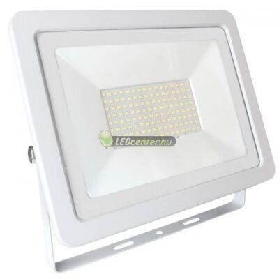NOCTIS LUX 2 IP65 fehér LED reflektor, fényvető, 100W/230V, melegfehér, 2évG