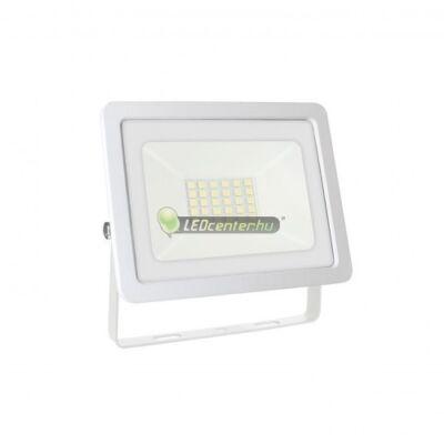 NOCTIS LUX 2 IP65 fehér LED reflektor, fényvető, 20W/230V, melegfehér, 2évG