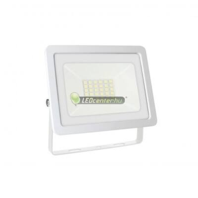 NOCTIS LUX 2 IP65 fehér LED reflektor, fényvető, 20W/230V, természetes fehér, 2évG