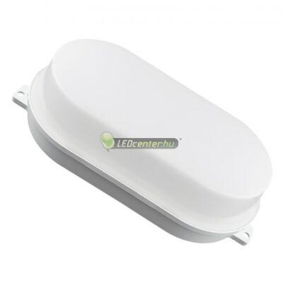 TECHNIC 5W IP65 IK08 LED fali-, mennyezeti lámpa, hidegfehér 2évG