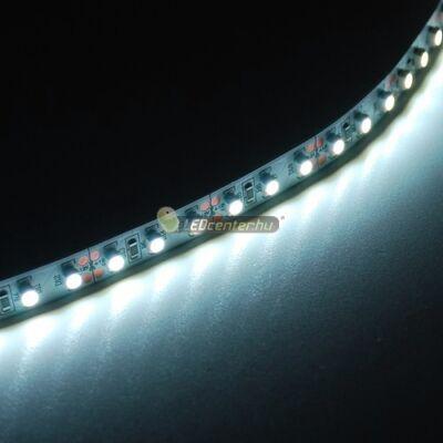 AURORA+ 120 SMD3528 DC24V 9,6W/m beltéri LED szalag, természetes fehér 2évG