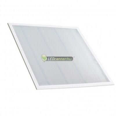 ALGINE PRISMATIC 36W 3200 lumen fehér LED panel természetes fehér 2évGar