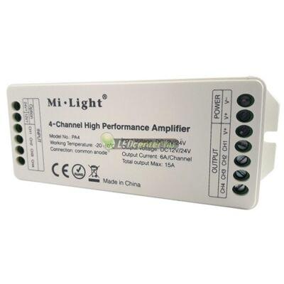 MiLight RGBW jelerősítő DC12V 180W