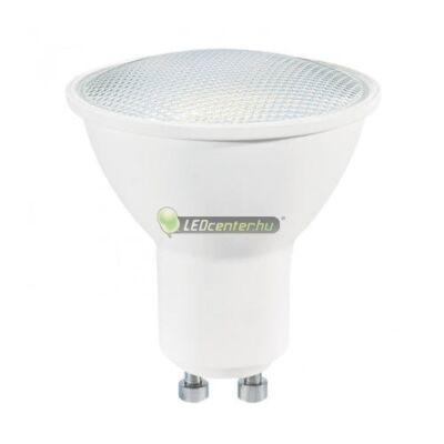 OSRAM 6,9W=80W GU10/230V LED 120° természetes fehér szpot 2évG