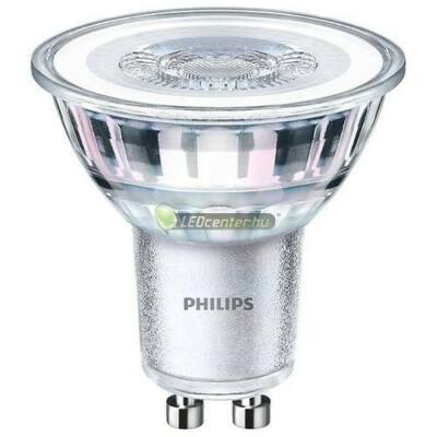 PHILIPS CorePro 3,5W=35W GU10/230V melegfehér LED szpot