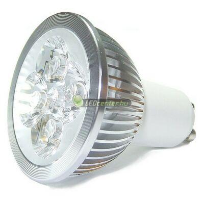 SOLIS 5W=40W GU10 330 lumen dimmelhető hidegfehér LED szpot 3évGar