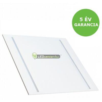 ALGINE-3 44W 5300 lumen fehér LED panel természetes fehér 5évGar