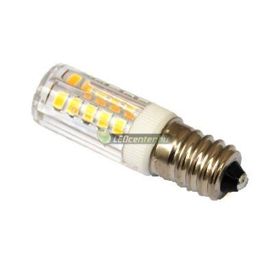 LATUS-5 2,3W=20W E14 220 lumen melegfehér mini LED égő, hűtőgéplámpa 3évGar