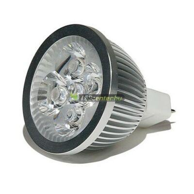 SOLIS 5W=40W MR16 330 lumen melegfehér LED szpot 3évGar