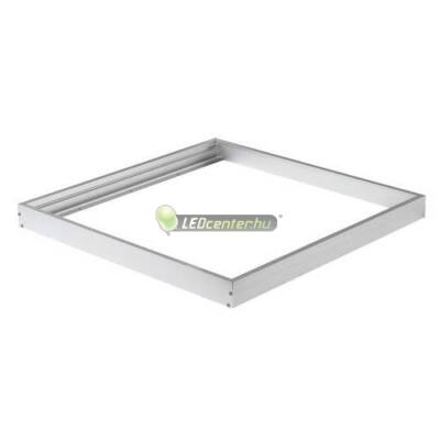 LED panel kiemelő keret Spectrum, 600x600mm
