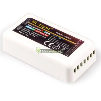 MiLight RGB+W+W RF vezérlőegység, 120 W FUT039